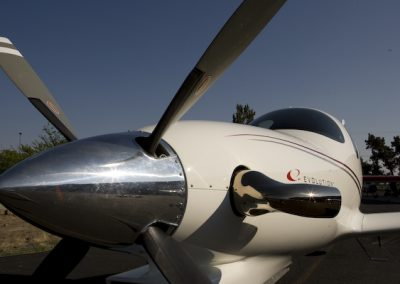 lancair-evolution-n927le-power-shot
