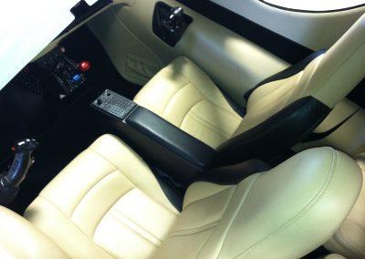 lancair-evolution-n621ss-interior