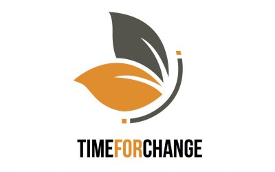 Introducing… Time for Change!